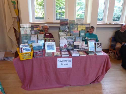 Dove House Books